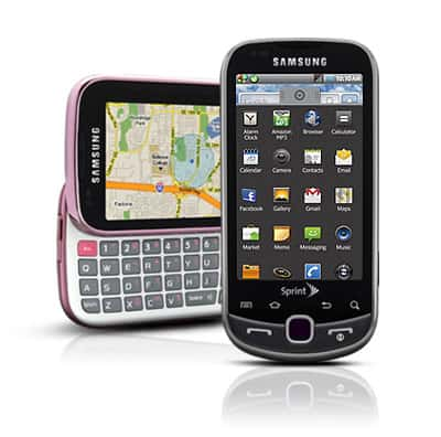 boost mobile android samsung. Virgin Mobile is Part of the
