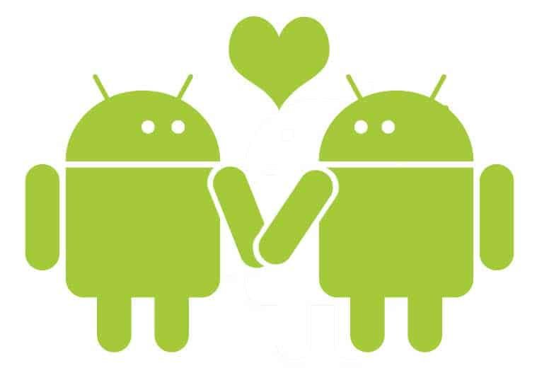 I love(d) Android