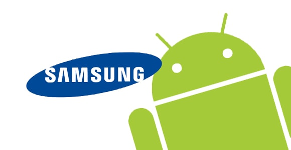 Samsung beats iPhone in Android sales