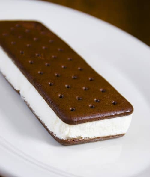 Ice Cream Sandwich Anyone?