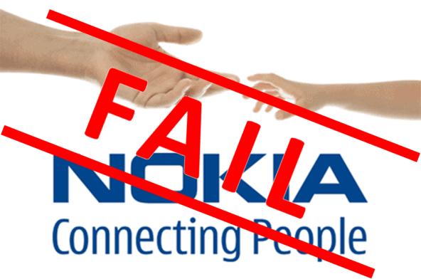 3 Tanda-Tanda Nokia Akan Kalah Saing