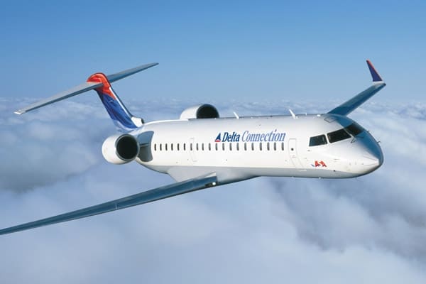 Delta Airlanes