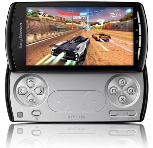 sony ericsson xperia play games list. The Sony Ericsson Xperia Play