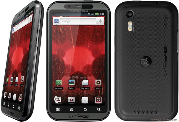 Verizon Motorola Droid Bionic: Release Date, Price and Specs
