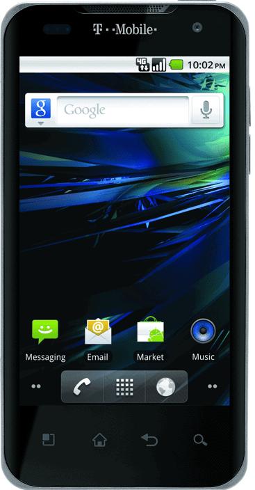 tmobile g2x phone. T-Mobile G2X, Dual Core Phone