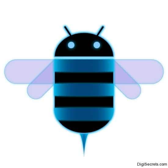 Google Honeycomb