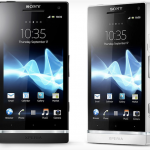 sony announces xperia s p display and playstation certified ra ds 0 Sony Xperia S și Ion