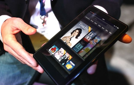 Featured: Next Generation Kindle Fire May Launch As Early As July