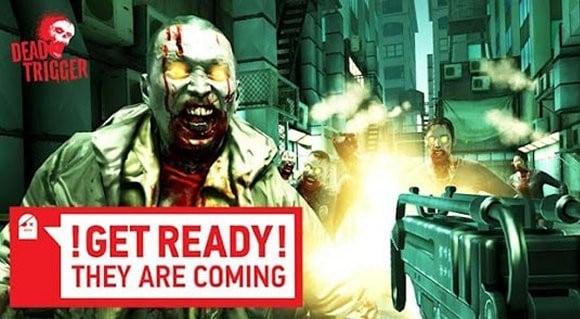 zombie shooter spiele