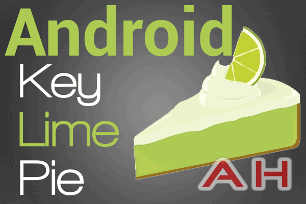 Android 4.2 Key Lime Pie Android Headlines 2.6