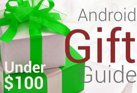 Holiday Gift Guide: Top 10 Gifts Under $100