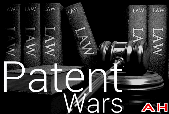 Patent Wars Android Headlines Lawsuit  8