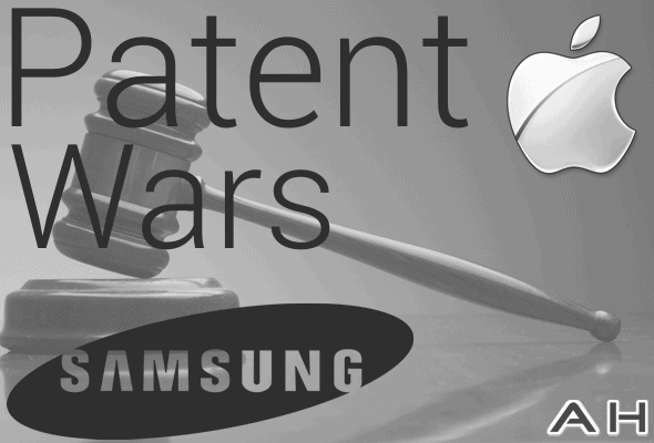 Patent Wars Android Headlines Lawsuit  Apple Samsung 22