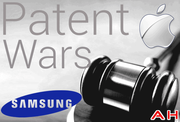 Patent Wars Android Headlines Lawsuit  Apple Samsung 5
