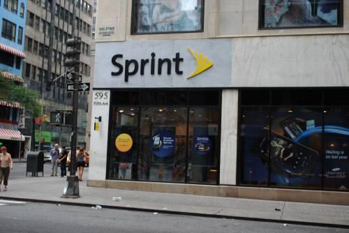 Sprint-stores