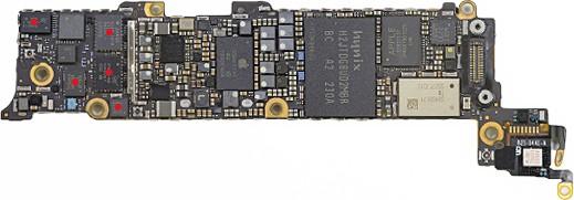 Efficient Chipset MIT