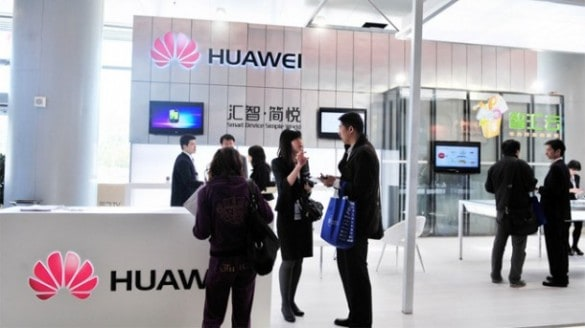 Huawei Releasing New Ascend Generation of Devices