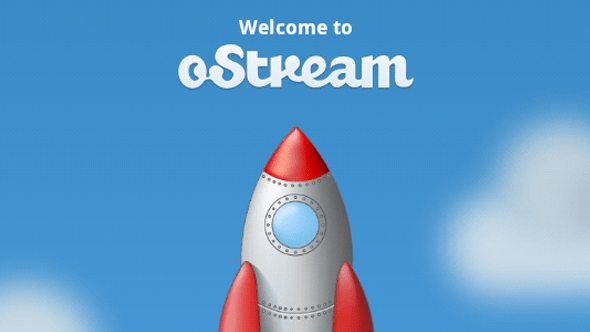 oStream