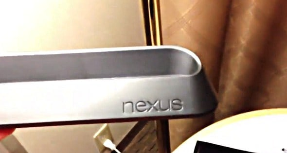 Nexus 7 Charging Dock