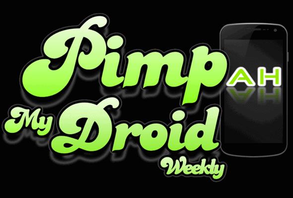 Pimp My Droid 11