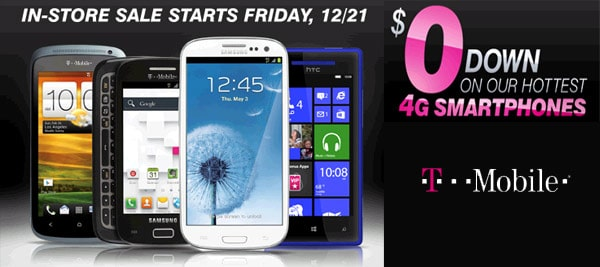 T-Mobile-zero-sale