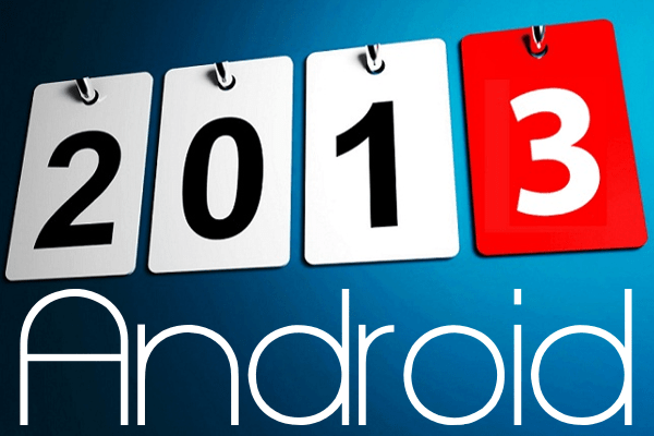 android 2013 preview