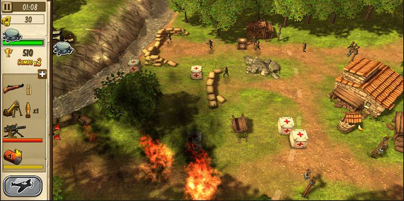 Hills-of-Glory-3D-android-game-2