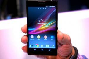 Sony's Xperia ZL Finally Coming to the US via Cincinnati Bell – Available May 1st for $249