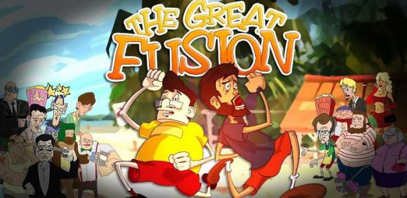 thegreatfusion