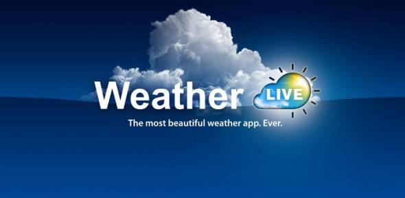 weatherlive