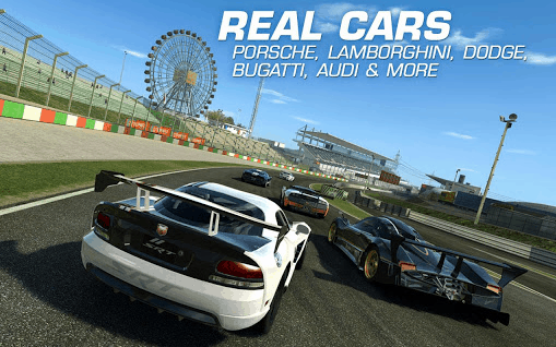 realcars