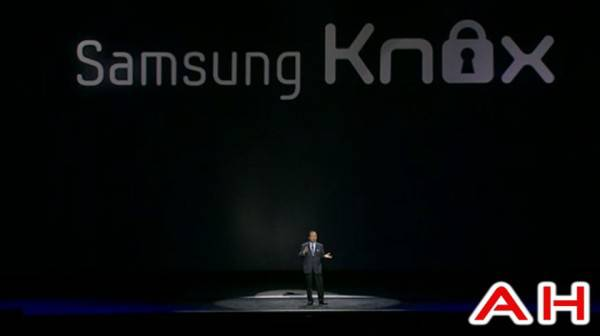 Galaxy S4 Event 6