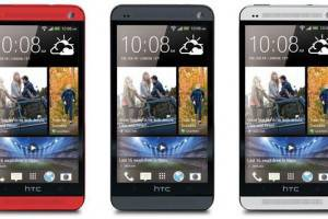 Sprint's HTC One Can Now Be Pre-Ordered For $99.99
