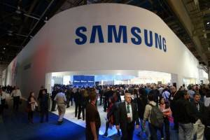 Samsung's Record Sales Figures Fueled By A Flood Of Mid To Low End Handsets