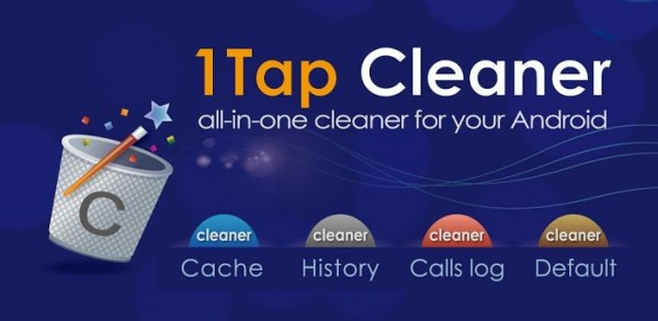 1 tap cleaner