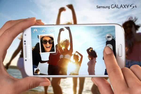 Galaxy S4 Camera 5