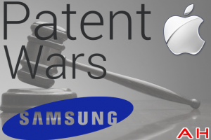 Apple Adds the Galaxy S4 to their Patent War with Samsung