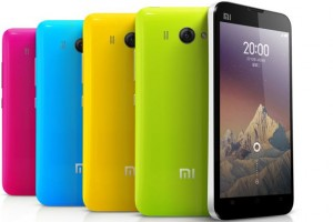 Xiaomi Announces A Pair Of Mid-Range Devices As We Wait For The MI-3