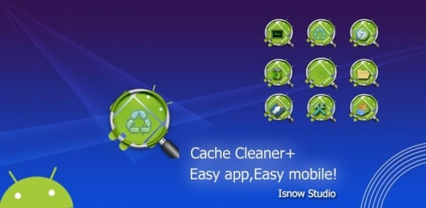 cahce cleaner plus
