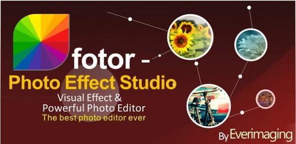 fotor effect studio