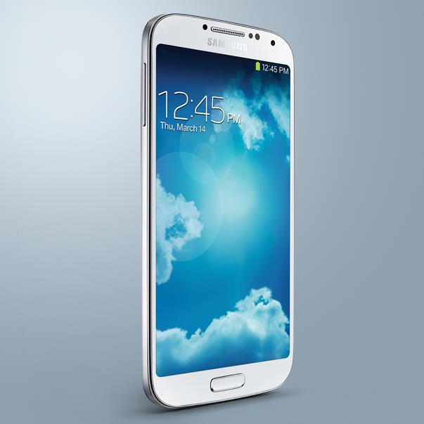 > Does the Galaxy S4 already have serious display issues? - Photo posted in BX Tech | Sign in and leave a comment below!
