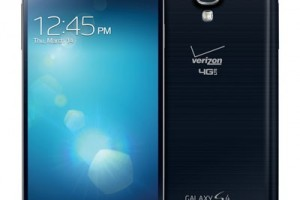 Verizon's Galaxy S4 Shows Up on Samsung's Website – Without a Logo on the Home Button