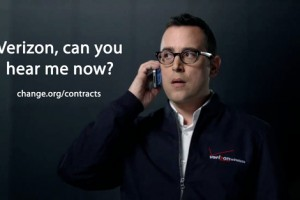 Change.org Petition that Asks Verizon to Eliminate Contracts is Gaining Momentum