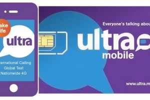 Ultra Mobile to Introduce $19 Calling Plan with Unlimited International SMS