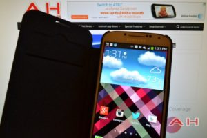 Featured Review: Cygnett FlipFiber Case for the Galaxy S4