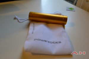 Featured Review: Powerocks Magicstick 2800mAh Portable Battery