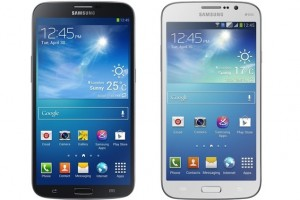 Samsung Galaxy Mega 6.3 Making Its Way to AT&T Soon?