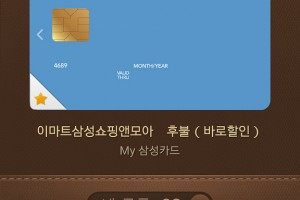 Samsung's Answer to Google Wallet Launches in Korea Today