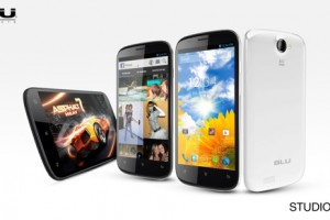 BLU Announces 3 New Jelly Bean Phones – Finally Realizing Demand for Large Screen Devices