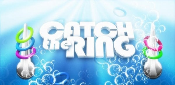 catchthering